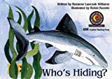 img - for Who's Hiding? (Emergent Reader Science; Level 2) book / textbook / text book