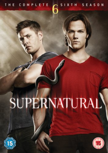 Supernatural - Season 6 Complete [DVD]
