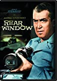 Rear Window (Bilingual)