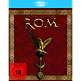 "Rom - The Complete Collection [Blu-ray]von ""Kerry Condon"""