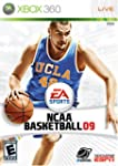 NCAA Basketball 09 - Xbox 360