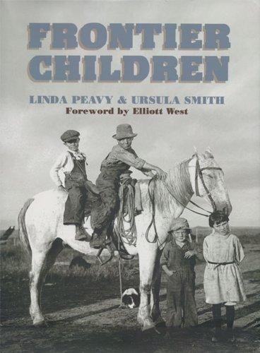 Frontier Children front-973765