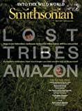 Magazine - Smithsonian (1-year)