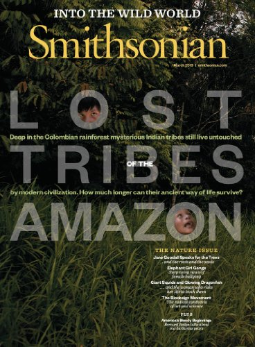 Smithsonian (1-year)