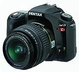 Pentax *istDL 6.1MP Digital SLR Camera (Body