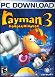 Rayman 3 Hoodlum Havoc [Download]