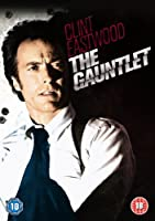 The Gauntlet [1977] [DVD]