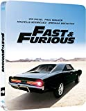 Image de STEELBOOK FAST AND FURIOUS 4 EDITION LIMITEE