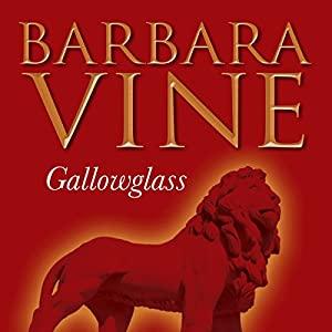 Gallowglass Audiobook