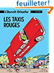 Beno�t Brisefer, tome 1 : Les Taxis r...