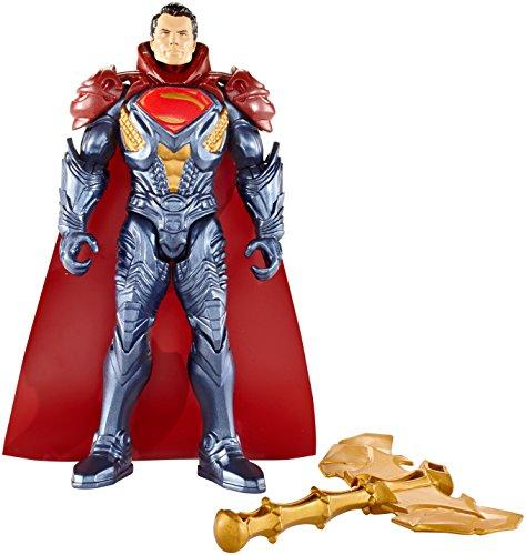 "Batman v Superman: Dawn of Justice Epic Battle Superman 6"" Figure at Gotham City Store"