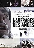 echange, troc Les Naufragés des Andes