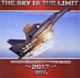 img - for The Sky is the Limit 2017 Wall Calendar book / textbook / text book