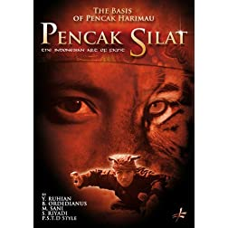 Pencak Silat: Indonesian Art of Fighting - Basis of Pencak Harimau