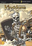 img - for Kingdoms: A Biblical Epic, Vol. 4 - Valley of Dry Bones (v. 4) book / textbook / text book