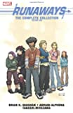 Runaways: The Complete Collection Volume 1
