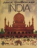 David Gentleman's India (A John Curtis Book) (0340617403) by Gentleman, David