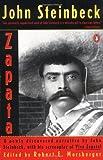 Zapata (0140173226) by Steinbeck, John