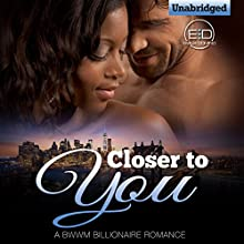 Closer to You Audiobook by Emilia Domino Narrated by Maren McGuire