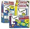 Clocks Learning Kit