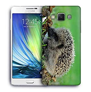 Snoogg Watching Out Designer Protective Phone Back Case Cover For Samsung Galaxy ON5