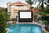Open Air Cinema CineBox Pro 9 x 5 Home / Outdoor Theater System thumbnail