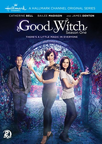 Good Witch: Season 1 (Good Witch Dvd compare prices)