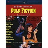 Pulp Fiction (1994) ( Black Mask ) (Blu-Ray)by Tim Roth