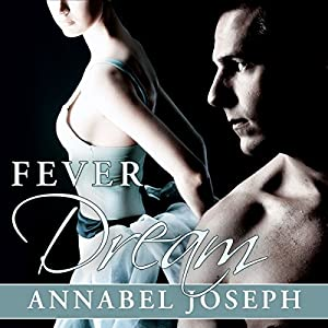 Fever Dream Audiobook
