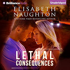 Lethal Consequences Audiobook