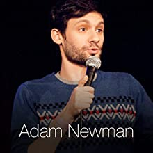Ernest Makes a Girl Cry Performance by Adam Newman Narrated by Adam Newman