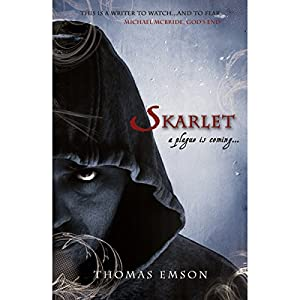 Skarlet Audiobook