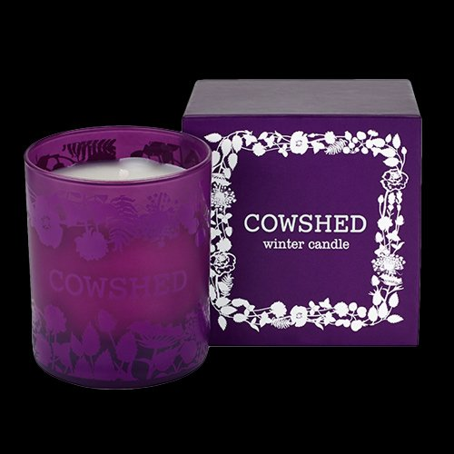 Cowshed Inverno Candle 235 g
