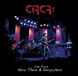 Live From Here There And Everywhere by Circa [Music CD]