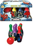 New Spiderman Bowling Set - Toy for Kids