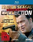 Image de Steven Seagal Troublemaker Collection [Blu-ray] [Import allemand]