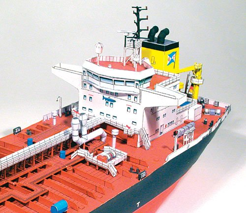 Buy Double Hull Tankers Now!