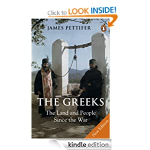 The Greeks: The Land and People Since the War: A Land and People Since the War
