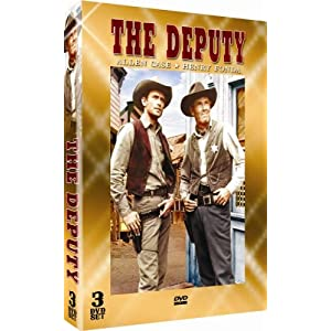 The Deputy: 1959-1961 movie