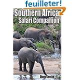 Southern Africa Safari Companion: Mammals