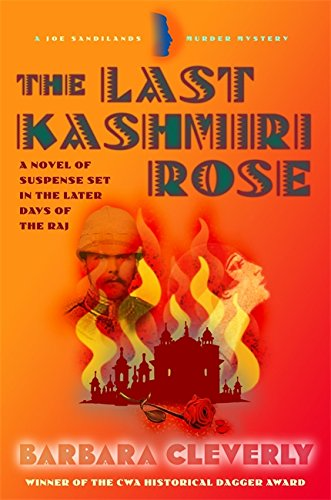 The Last Kashmiri Rose (Joe Sandilands)