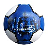 Simba Flying Krish, Soccer Ball Size 5, Blue