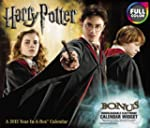 Harry Potter 2013 Calendar: Includes...