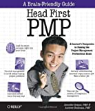 img - for Head First PMP: A Brain-Friendly Guide to Passing the Project Management Professional Exam by Andrew Stellman (2007-03-17) book / textbook / text book