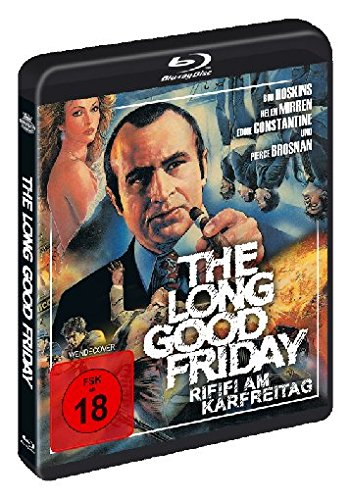 The Long Good Friday - Rififi am Karfreitag [Blu-ray]