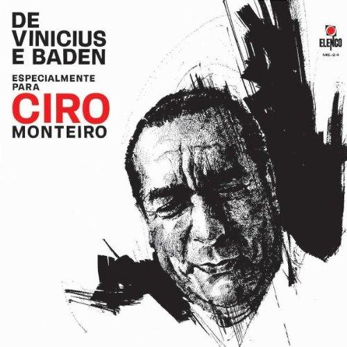 Vinicius E Baden- Serie Elenco