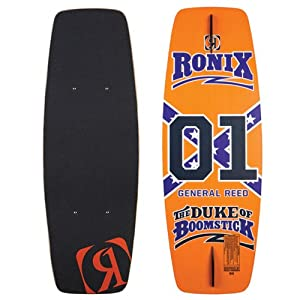 Ronix Boomstick Wakeskate General Orange 42in