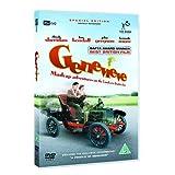 Genevieve [Reino Unido] [DVD]