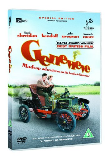 Genevieve -- Special Edition [DVD]