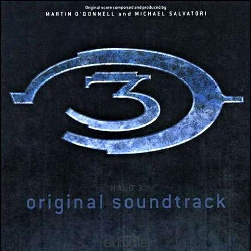 Halo 3 Original Soundtrack (2-CD Set)